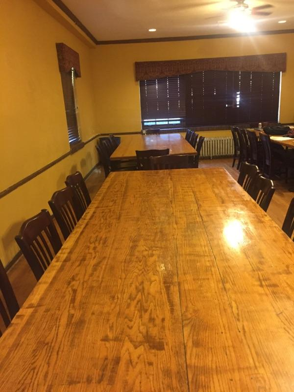New Dining Room Chairs 3650 The Previous Had Been Purchased In Early To Mid 2000s And Were Beginning Break Down
